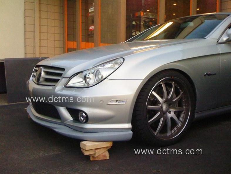 Mercedes Benz W204 C Class C350 C300 C280 C63 Amg Carbon